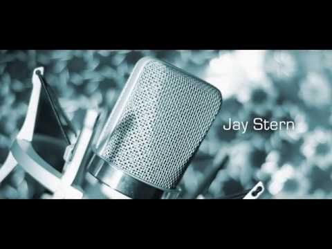 Jay Stern Voiceover Demo 2018