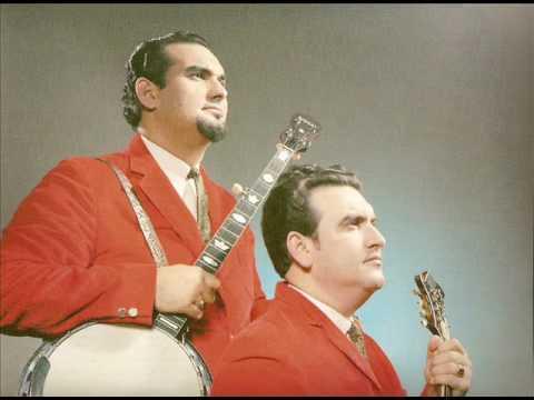 Osborne Brothers / Muleskinner Blues