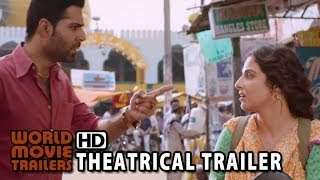Bobby Jasoos Theatrical Trailer (2014) HD