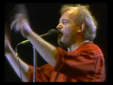 Joe Cocker - I Will Live For You (1989)