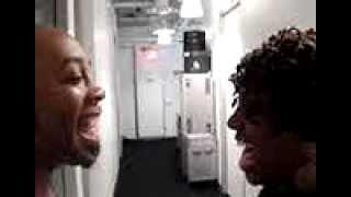 Ledisi & Rahsaan Patterson Sings Bobby Womack