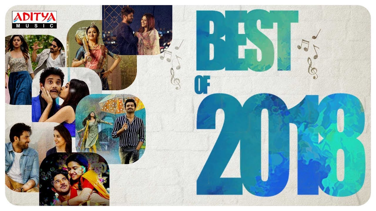 ♫♫ Best of 2018 Songs Jukebox ♫♫ Telugu Latest Songs  ► Telugu Hit Songs