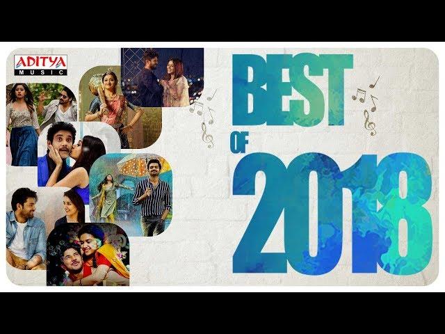 Download ♫♫ Best of 2018 Songs Jukebox ♫♫ Telugu Latest Songs