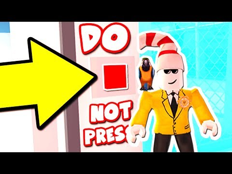 SELF DESTRUCT BUTTON IN ROBLOX JAILBREAK