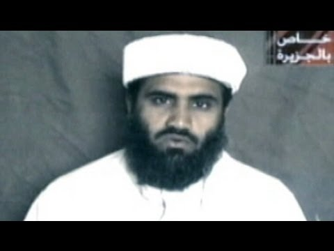 Osama Bin Laden's Son-in-Law Sulaiman Abu Ghaith to Appear in NYC Court