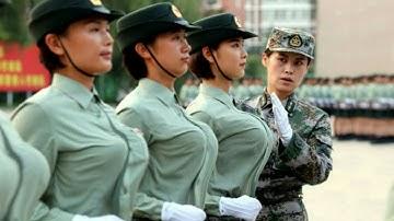 El ejército más exclusivo de la Tierra   El ejército más asombroso del mundo