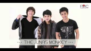 (Radio Ad) The Junas Monkey - Jadian
