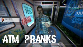 Watch_Dogs2 - ATM Pranks