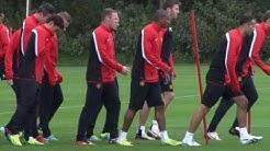 370.000 Euro pro Woche! Verlängert Wayne Rooney? | Vertragsverhandlungen bei Manchester United