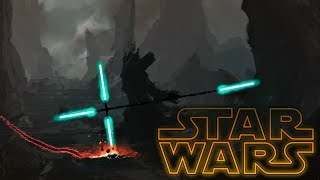 Star Wars - Top 10 Most Unique Lightsabers thumbnail