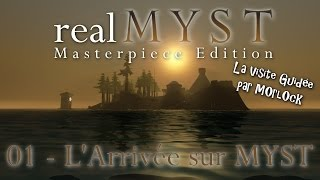 RealMYST Masterpiece Edition - 01 - L