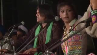 NOORAN SISTERS :- SAIYYONI | NAKODAR MELA | NEW LIVE PERFORMANCE 2015 | OFFICIAL FULL VIDEO HD