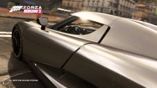 Forza Horizon 2 [PEGI 7] - E3 Gameplay Trailer
