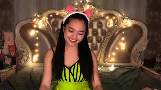 Night Routine Cambodia First Video Vann Nyla