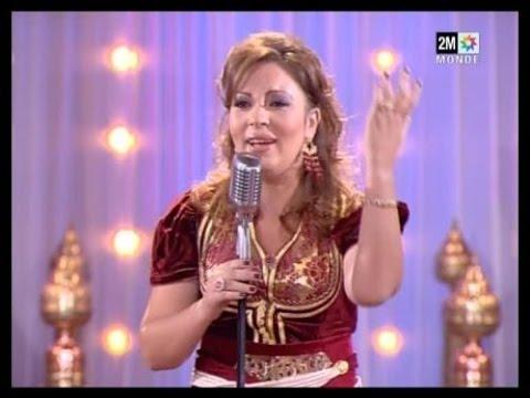 Fatima Zahra Laaroussi - Ma Konto Adri - Andaloussiate