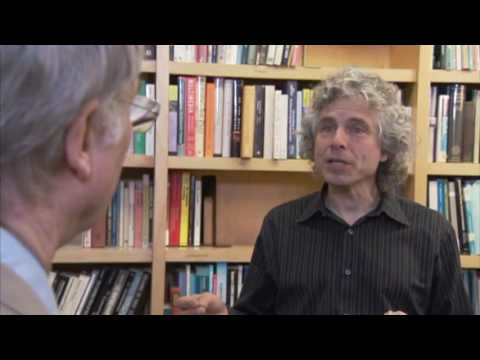 Steven Pinker - The Genius of Charles Darwin: The Uncut Interviews