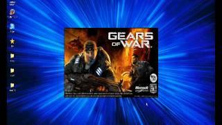 Problem z Gears of  War