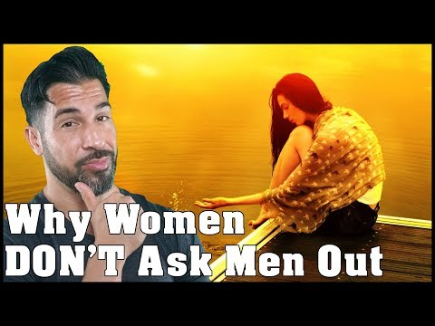5 REASONS Why Don't Women Ask Men Guys Out on First Dates (Vol. 3 of 4) from YouTube · Duration:  7 minutes 25 seconds