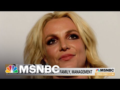Britney Spears Speaks Out About Her 'Abusive' Conservatorship