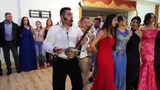 Sare &amp Sikiri - RaksDilana Kurmanci - Wedding in Germany - Koma Agir - Terzi Agir