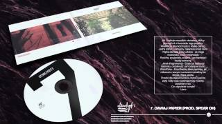 Otsochodzi - Dawaj Papier (audio)