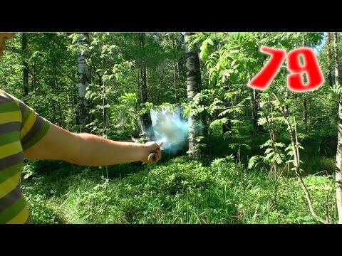 Петардный пистолет