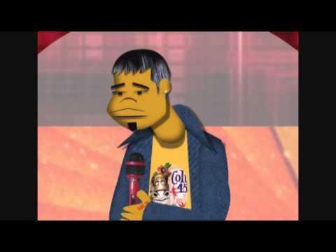 "The Juan Atomz Harlem Rent Party - ""F**k Facebook"" pt2"