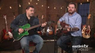 this old guitar promo episode 10 ft dave whitty