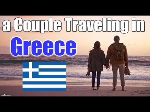 what to visit in greece - #visit_Greece - #Euro-Travels