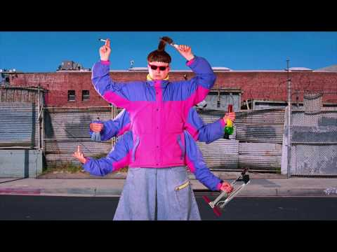 Oliver Tree – All Bets Are Off