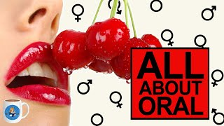 All about Oral - Coffee with Alice #oralsex