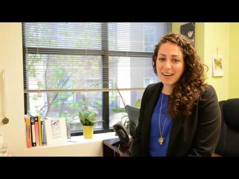 Dara Koppelman, Chief Nursing Officer, Mary's Center