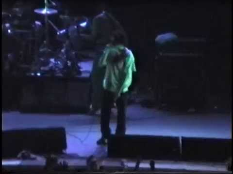 Rage Agaginst The Machine - (Continental Airlines Arena) E.Rutherford,Nj  8.20.97 (The Meadowlands)