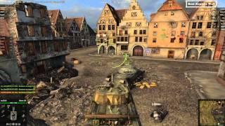 видео: Лучший Бой WoT - Объект 268 Сверх Нагиб! 10 танков 11737 Дамага