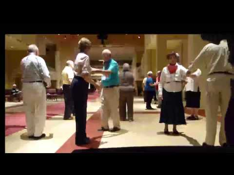 Easy Fun Square Dance