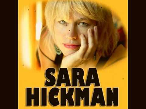 """Blue Eyes Are Sensitive to the Light"" di Sara Hickman"