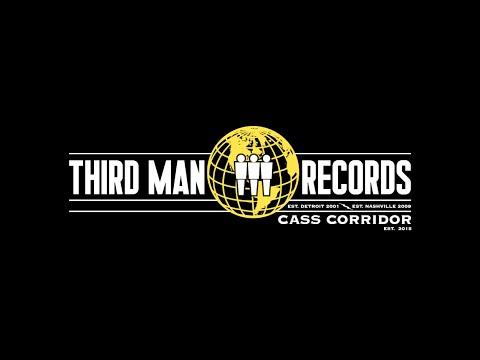 Third Man Records Cass Corridor Grand Opening