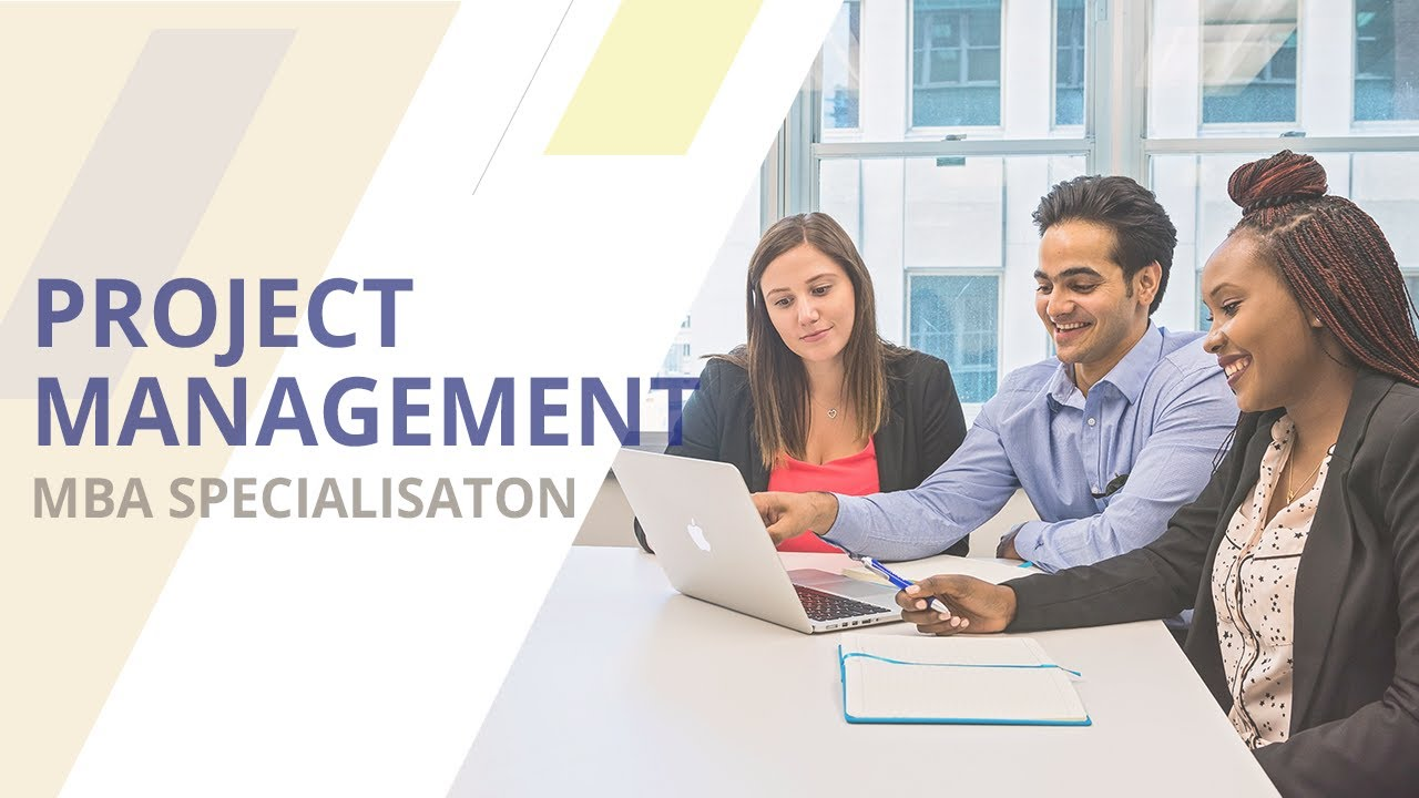 Master of Business Administration - Project Management