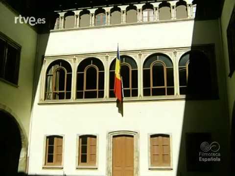 4 Reportatge Andorra 1961