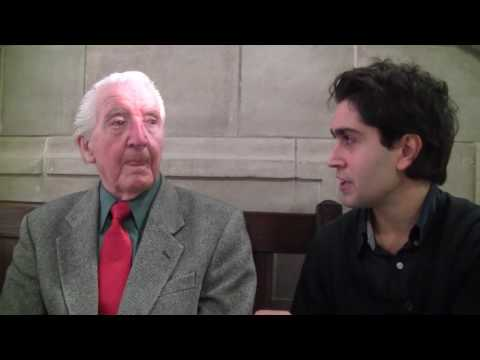 Dennis Skinner: I will vote Leave because the EU will fail (Casual Politics)