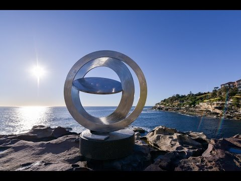 Sculpture by the Sea virtual excursion