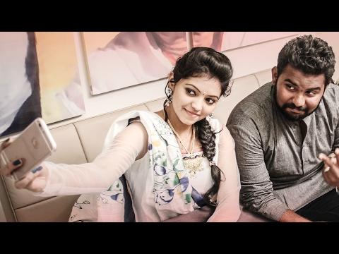 """Vijay and Sivakarthikeyan in my dreams"" - Actress Athulya | Kadhal Kan Kattudhe"