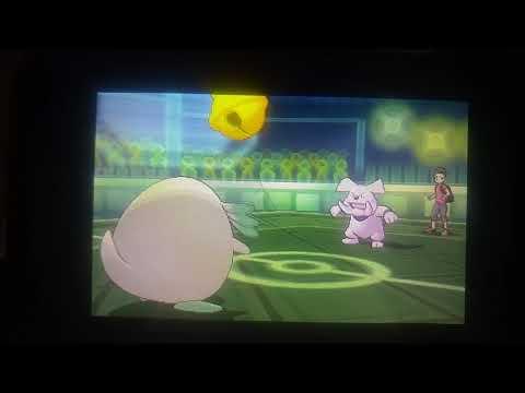 Pokemon Sun and Moon MONTREAL POKEMON LEAGUE VS Tails MONO FAIRY MASTER