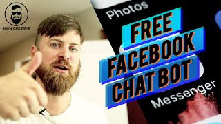 How To Make A Facebook Chat Bot (Using Manychat)
