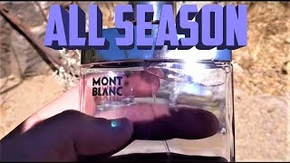 Mont Blanc Individuel Review (Mont Blanc Individuel Best All Season Cologne For Men?)