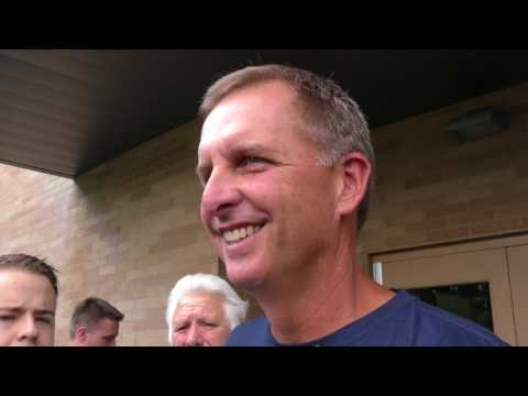 2017 BYU football: Ty Detmer talks tight ends and updates on offense