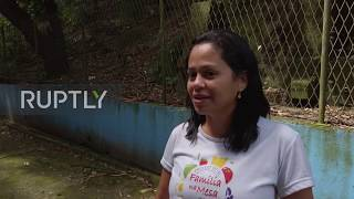 Brazil: Volunteers Deliver Food Aid To Residents Of Favelas Amid Coronavirus Emergency
