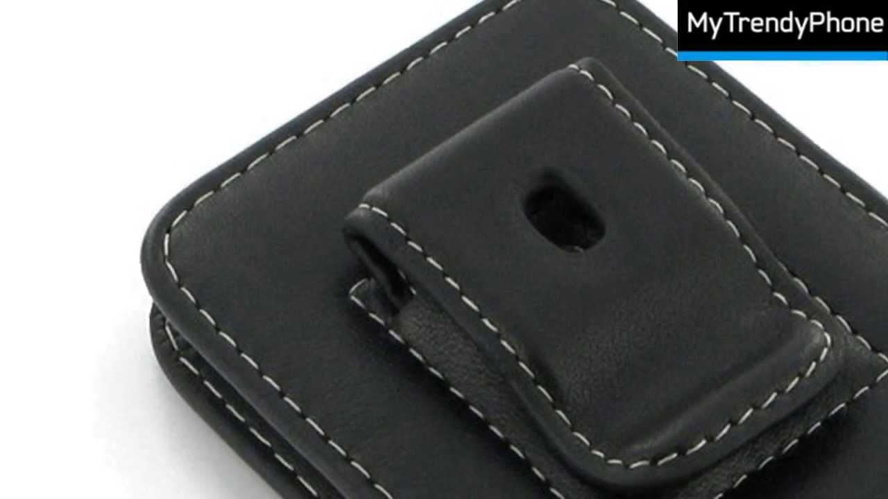 funda iphone 5 para cinturon