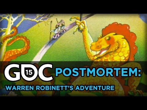GDC Classic Postmortem: Warren Robinett