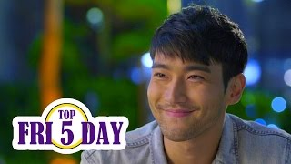 Video Top 5 Best Korean Dramas 2015 download MP3, 3GP, MP4, WEBM, AVI, FLV Agustus 2018